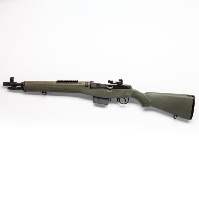 Springfield Armory M1a Socom