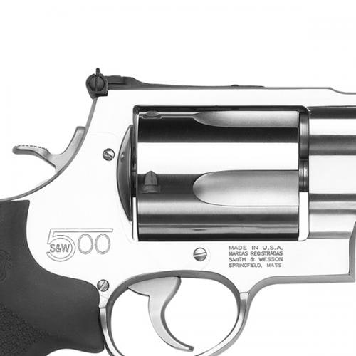 SMITH & WESSON S&W500