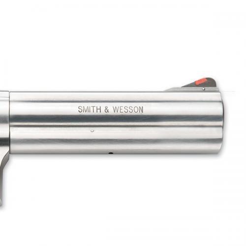 SMITH & WESSON 686 PLUS 3-5-7 MAGNUM SERIES