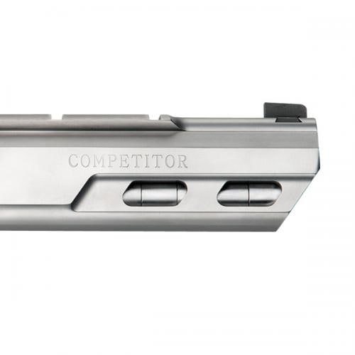 SMITH & WESSON 629 COMPETITOR PERFORMANCE WEIGHTED BARREL