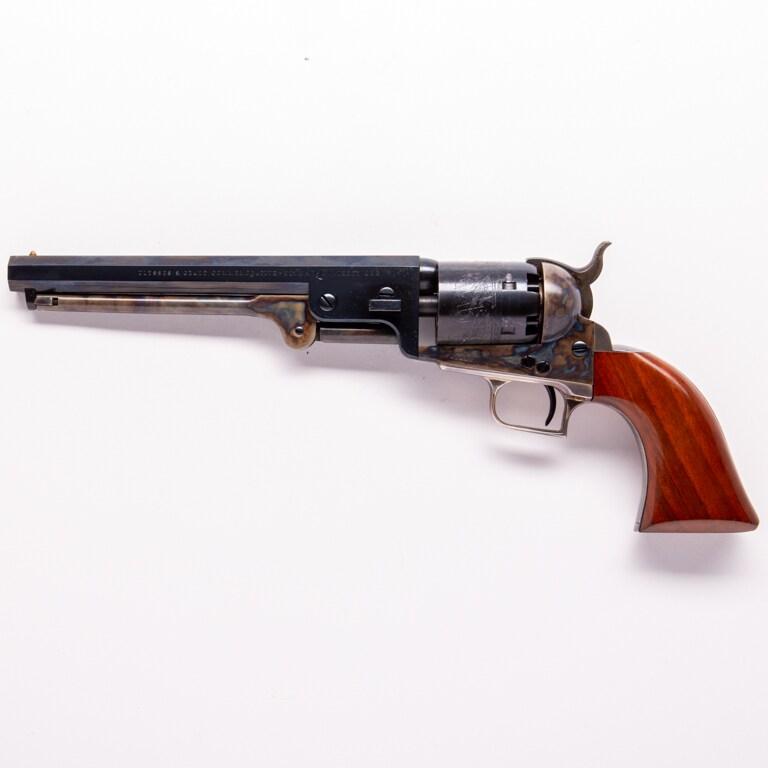 COLT 1851 NAVY ULYSSES S. GRANT COMMEMORATIVE
