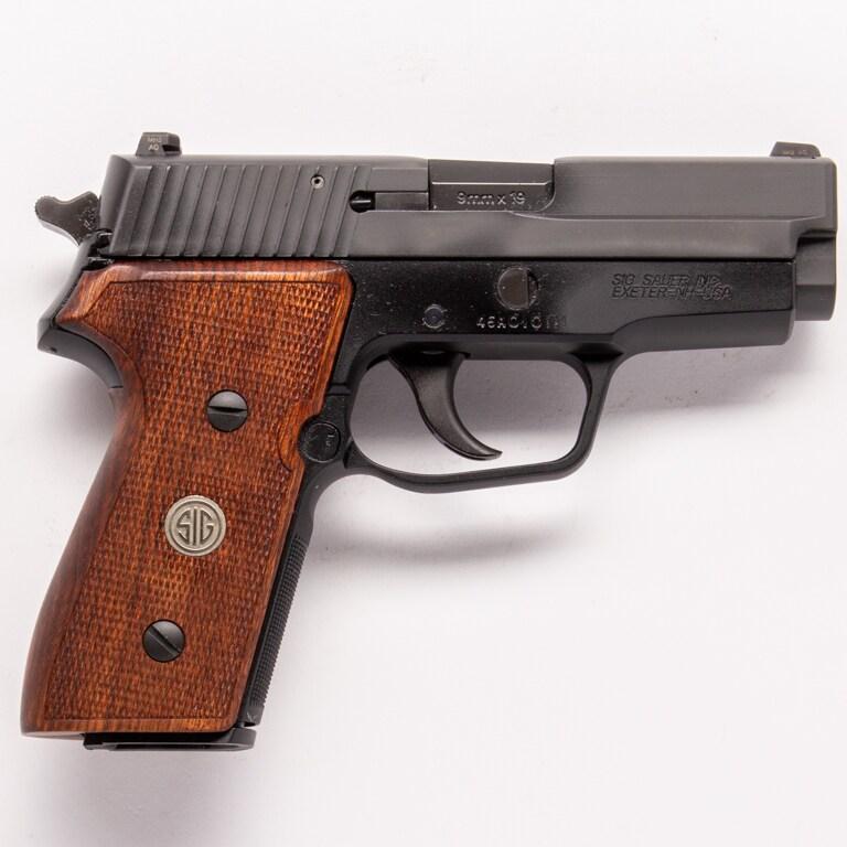 SIG SAUER P225 A1