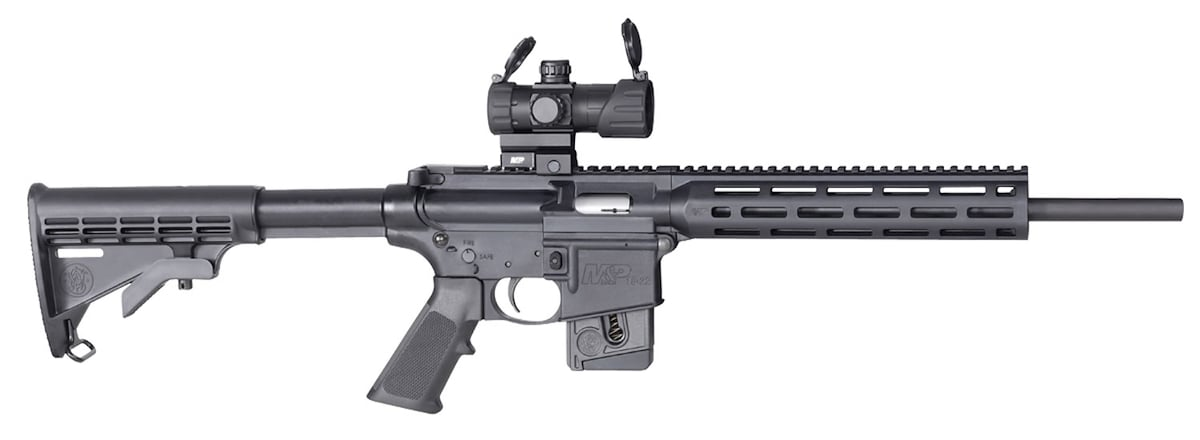 SMITH & WESSON M&P15-22 SPORT OR