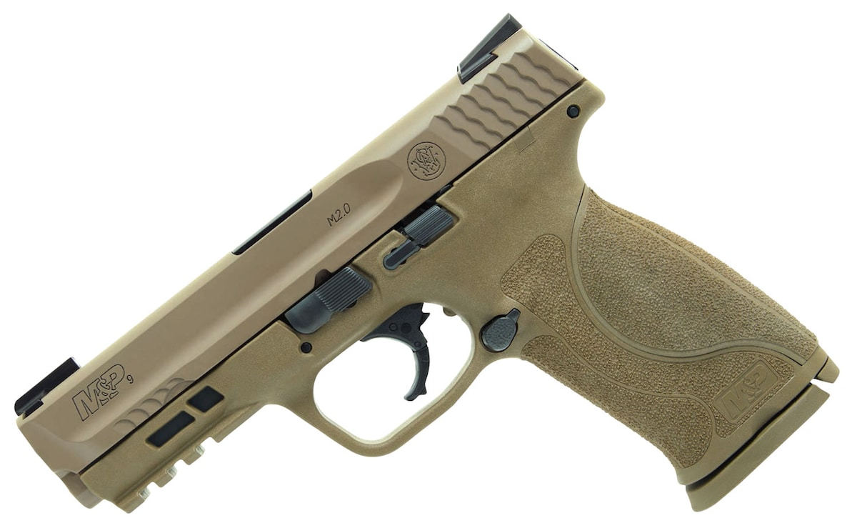SMITH & Wesson M&P9 M2.0 NS