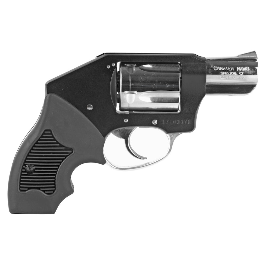 CHARTER ARMS OFF DUTY