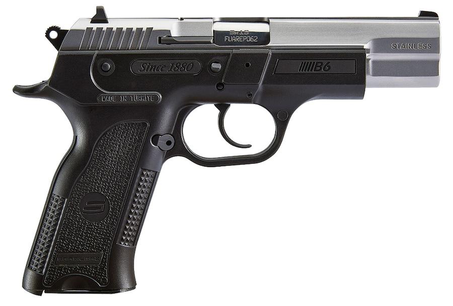 SAR ARMS B6
