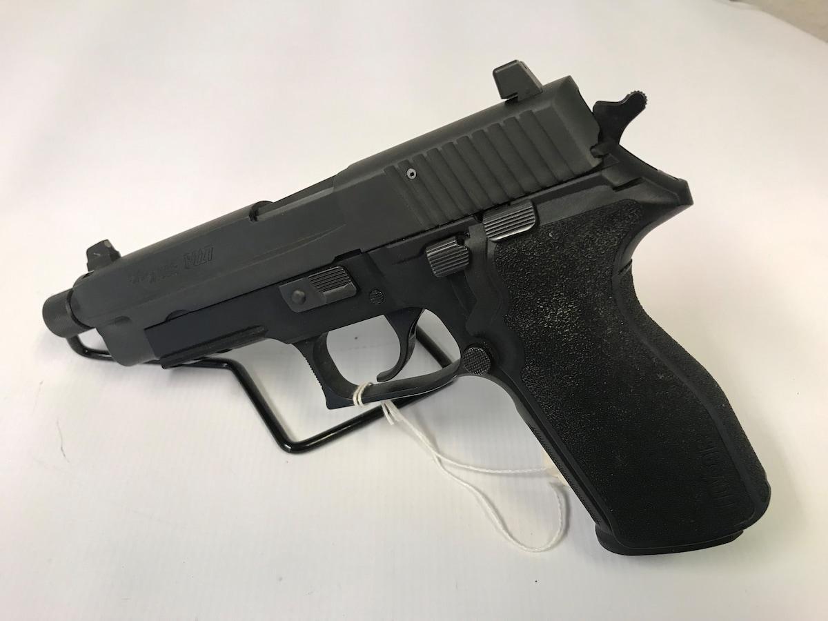SIG SAUER P227 TACOPS