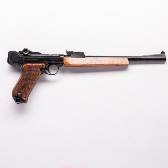 ERMA ET-22 NAVY