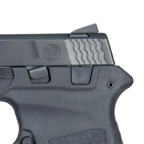 SMITH & WESSON M&P BODYGUARD 380 CRIMSON TRACE NO THUMB SAFETY