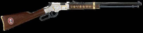 Henry H004ES Golden Boy Eagle Scout Tribute Edition shotgun