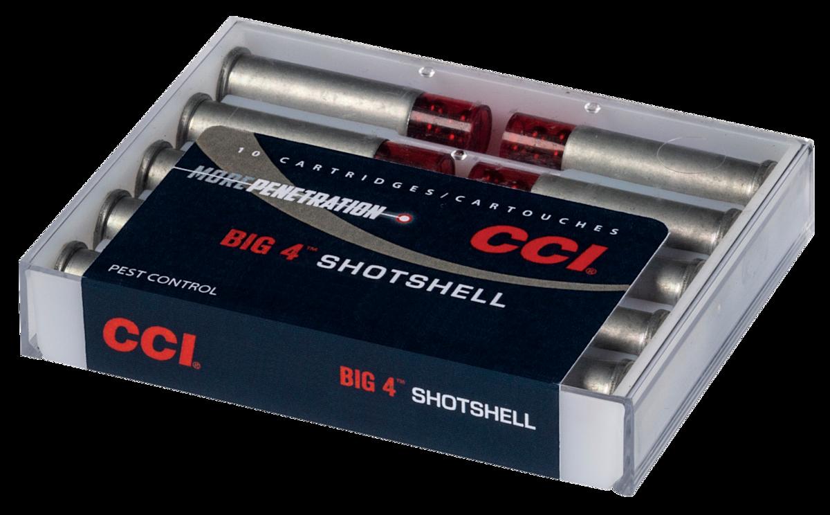 CCI BIG 4