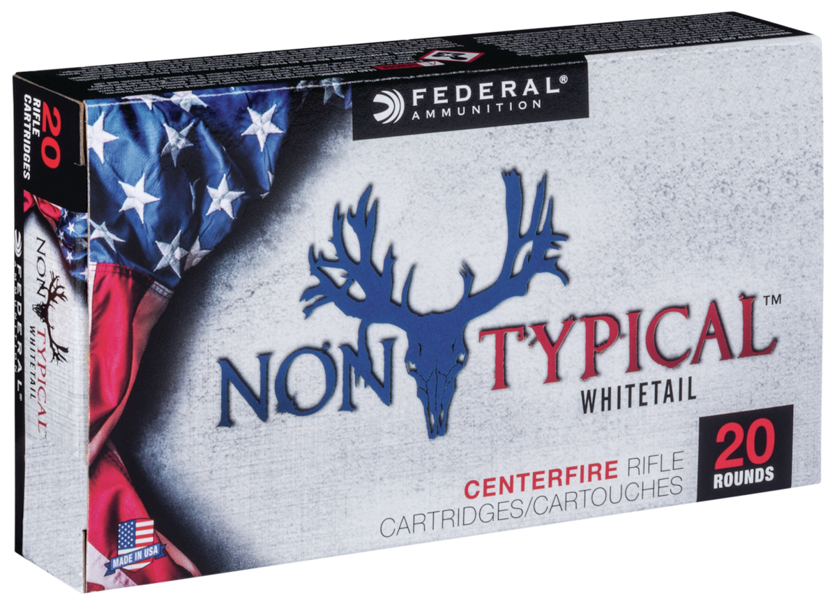 FEDERAL NON-TYPICAL