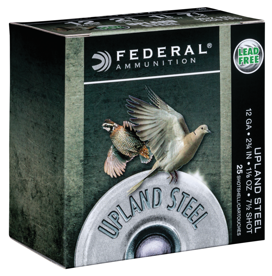 FEDERAL UPLAND STEEL