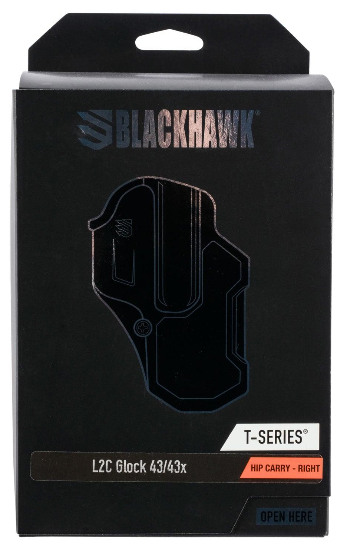 BLACKHAWK T-SERIES