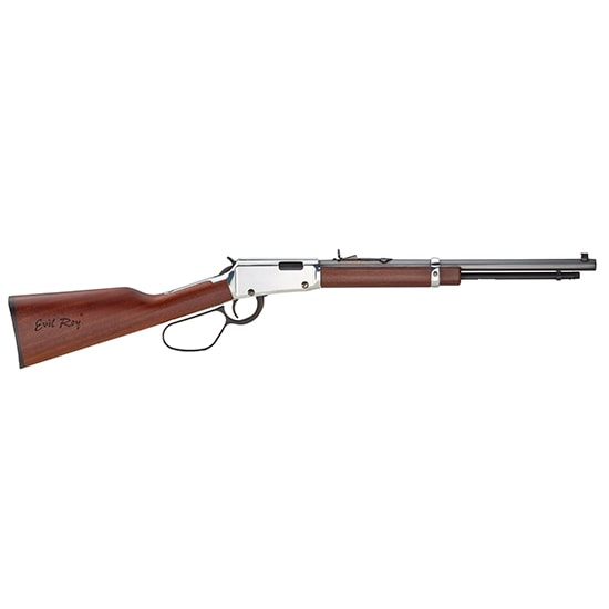 HENRY FRONTIER CARBINE EVIL ROY EDITION