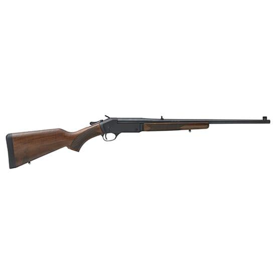 HENRY SINGLE SHOT RIFLE