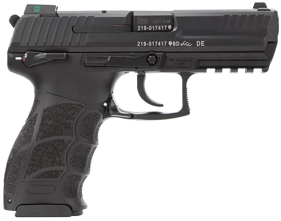 HK P30S