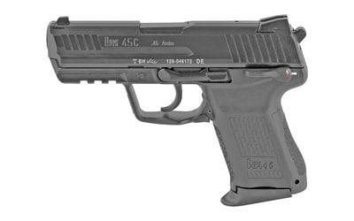 HECKLER & KOCH HK45C