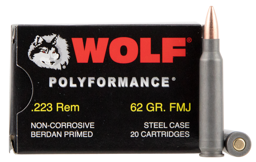WOLF POLYFORMANCE