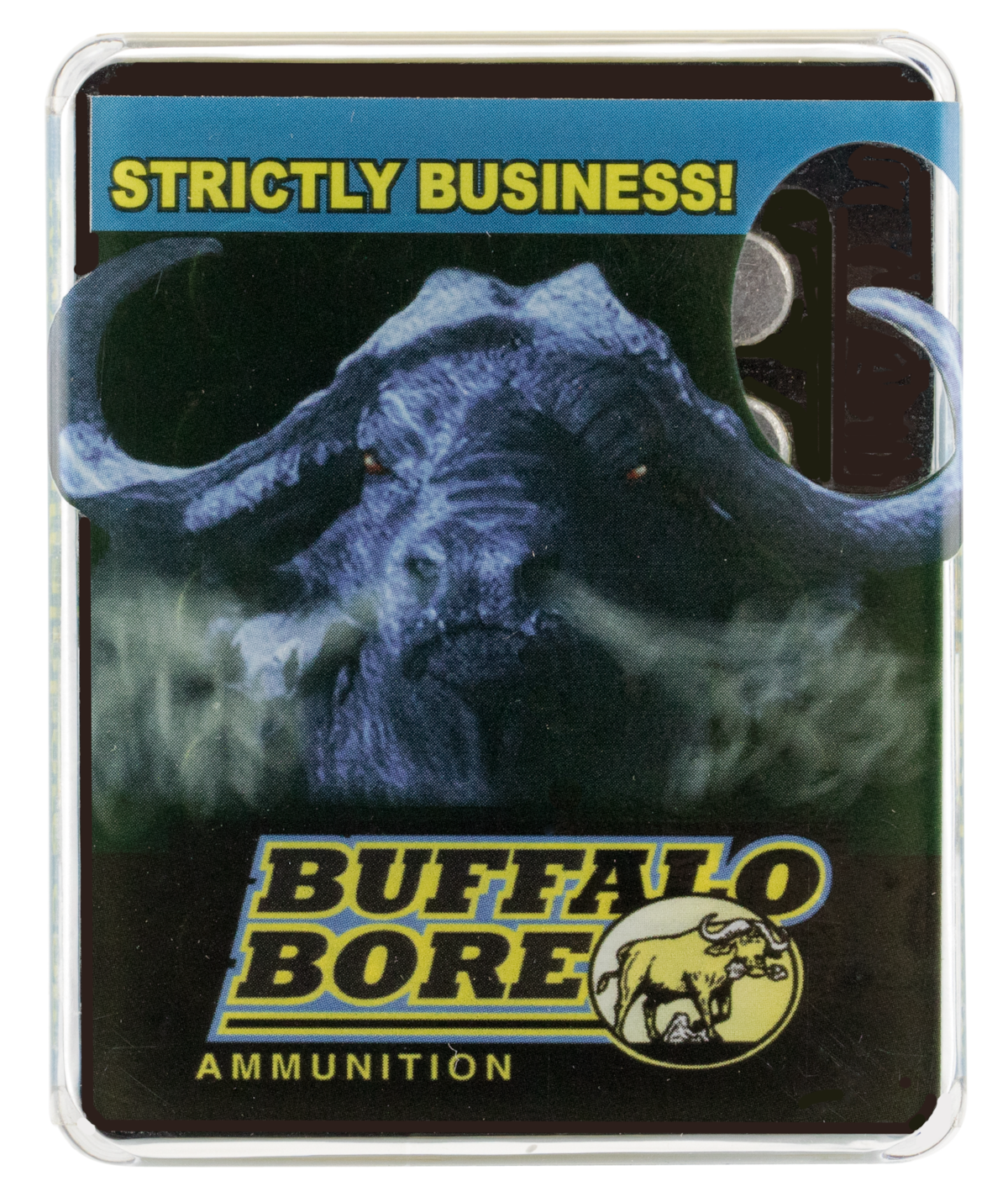 BUFFALO BORE OUTDOORSMAN