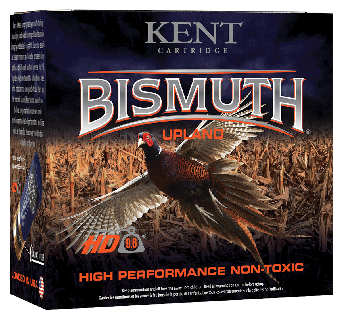 KENT CARTRIDGE BISMUTH HIGH PERFORMANCE