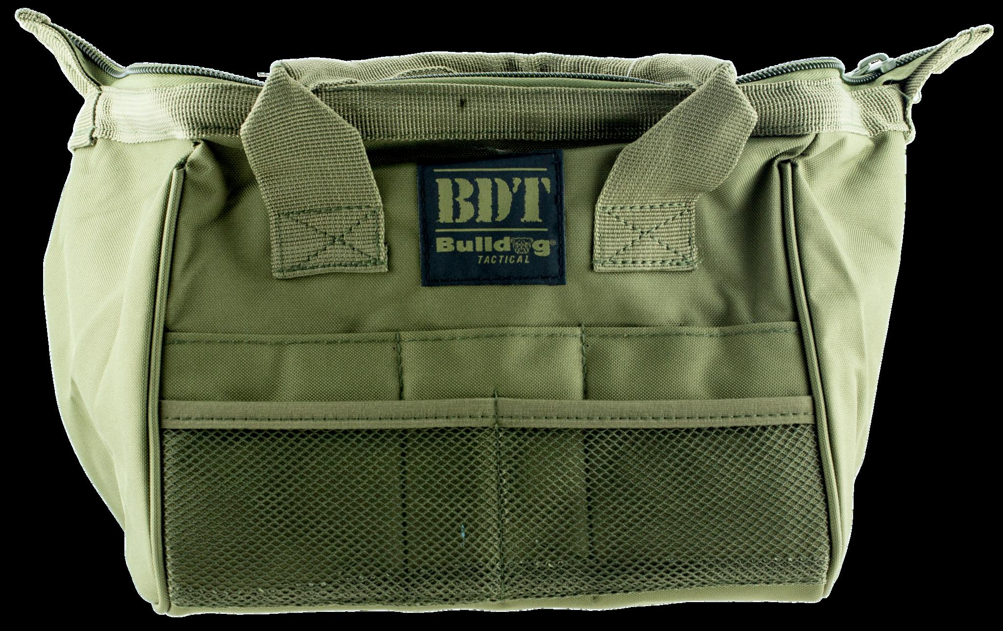 BULLDOG BDT Tactical