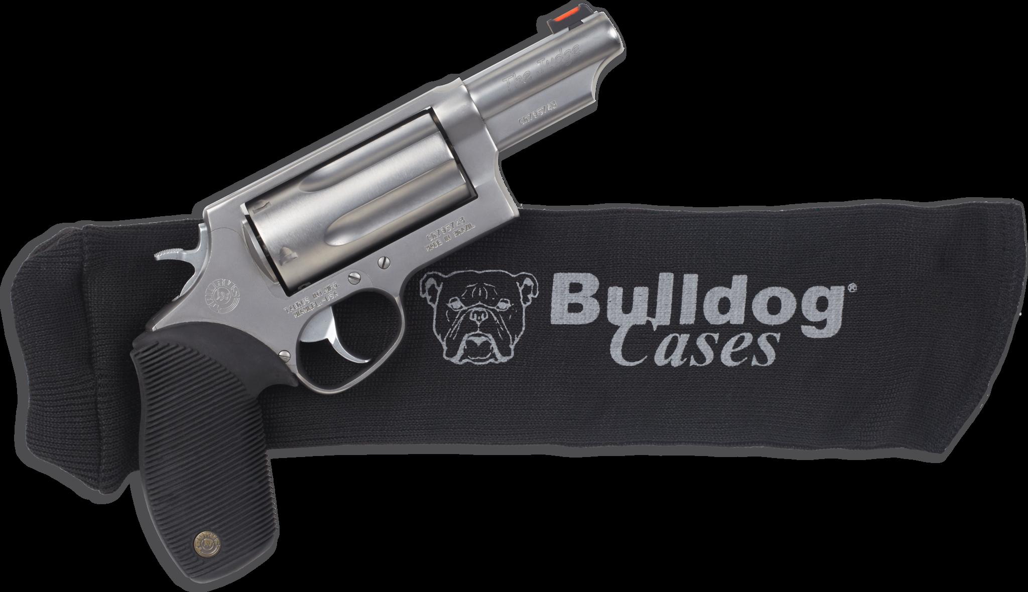 BULLDOG Gun Sock