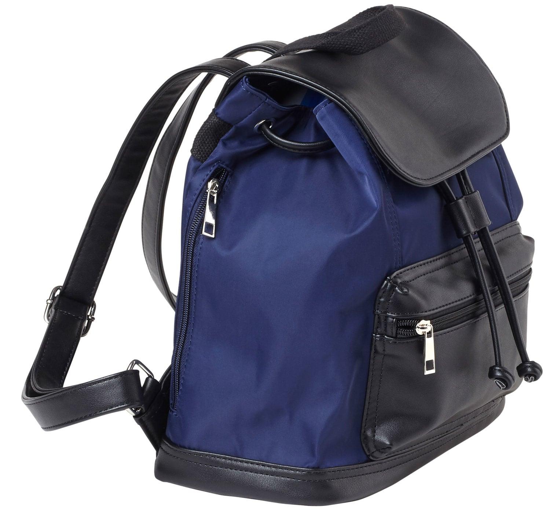 BULLDOG Backpack Style