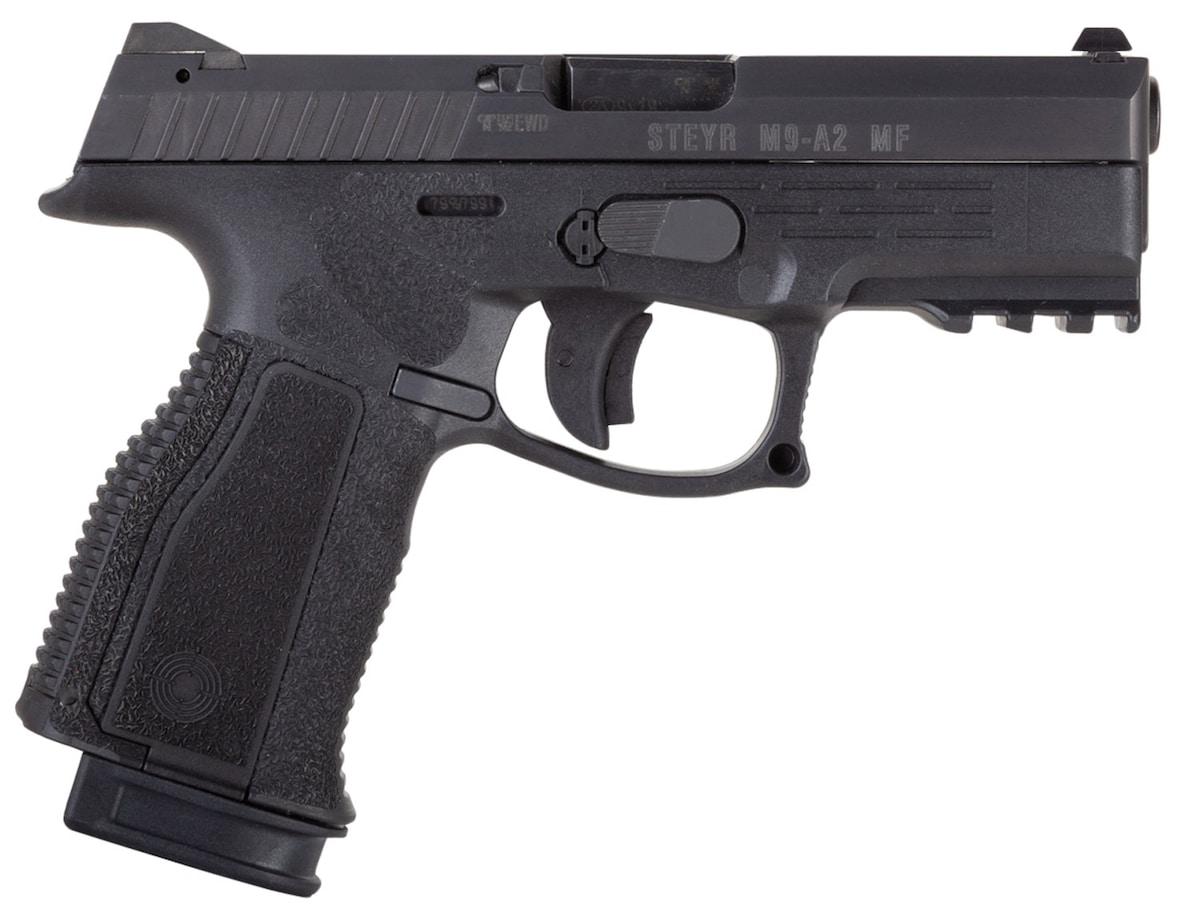 STEYR M9-A2
