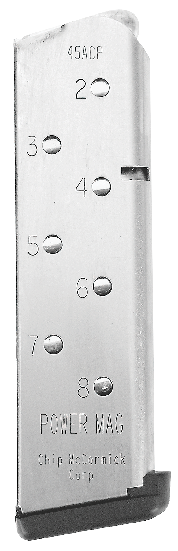 CHIP MCCORMICK CUSTOM 1911 POWER MAG