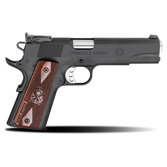 SPRINGFIELD ARMORY 1911 RANGE OFFICER