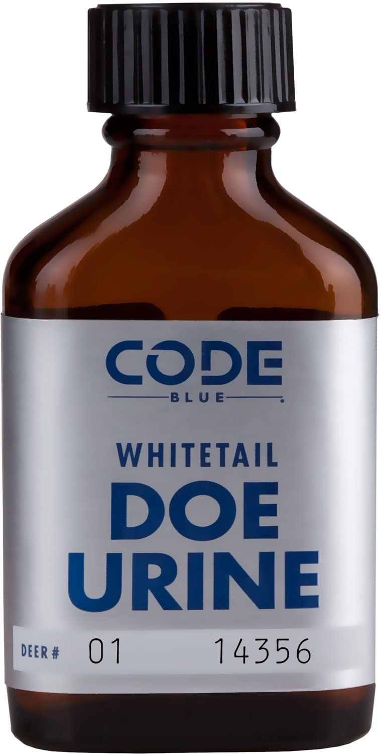 CODE BLUE WHITETAIL