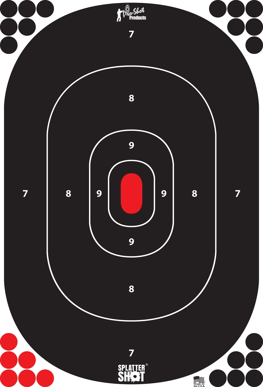 PRO-SHOT SPLATTERSHOT