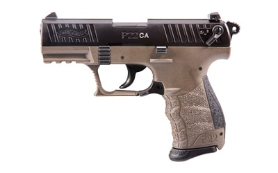 WALTHER P22-CA