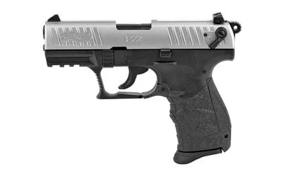 WALTHER P22QD
