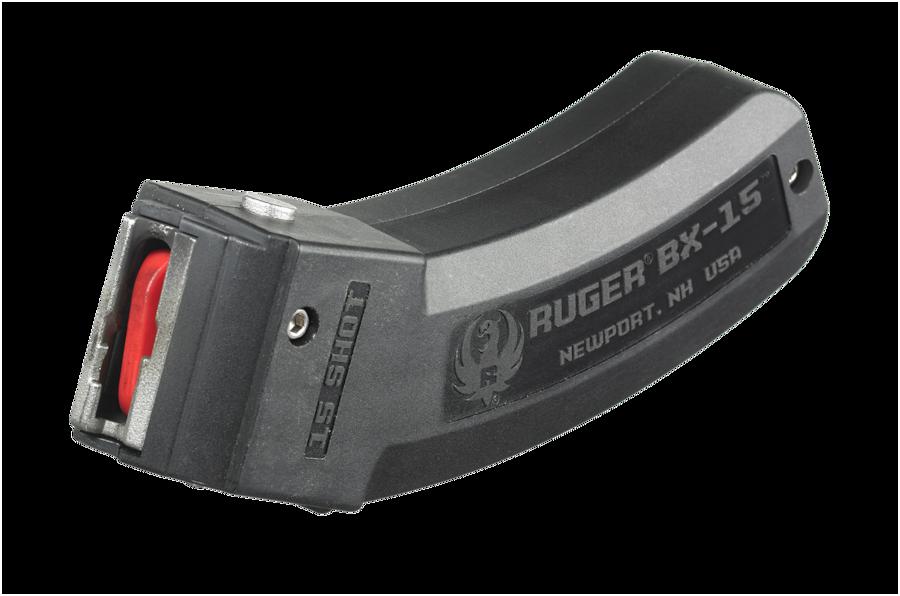 RUGER 77/22, 10/22, SR22