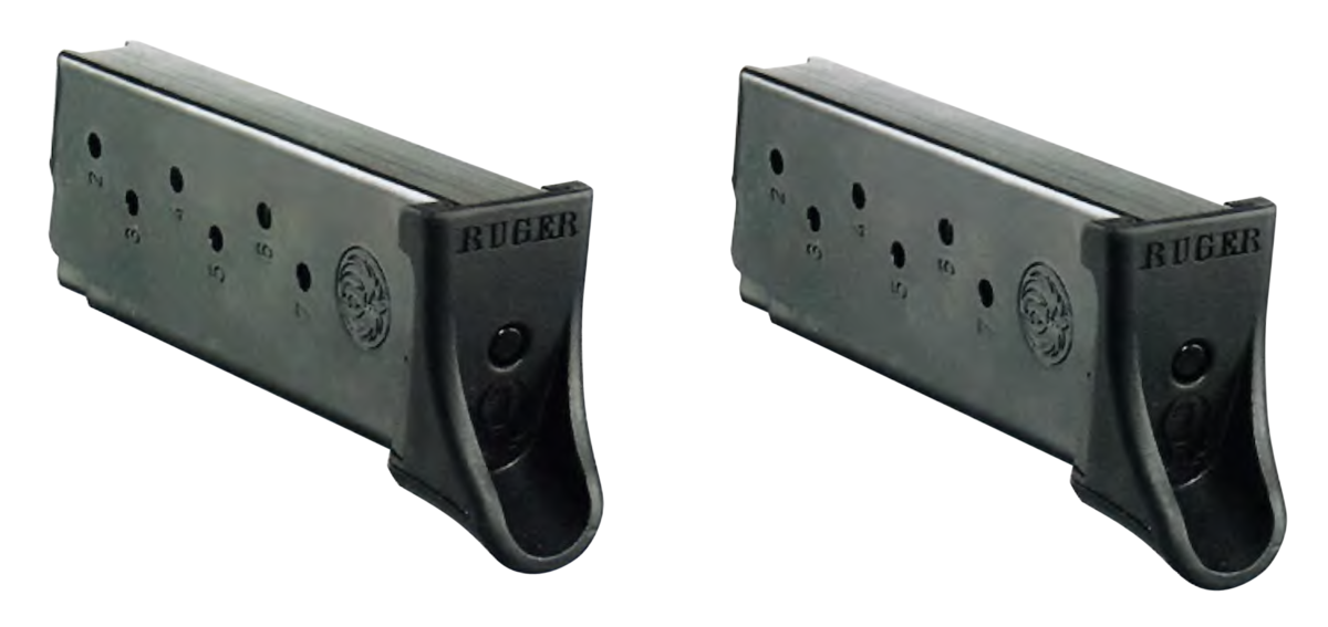 RUGER LC9/9S