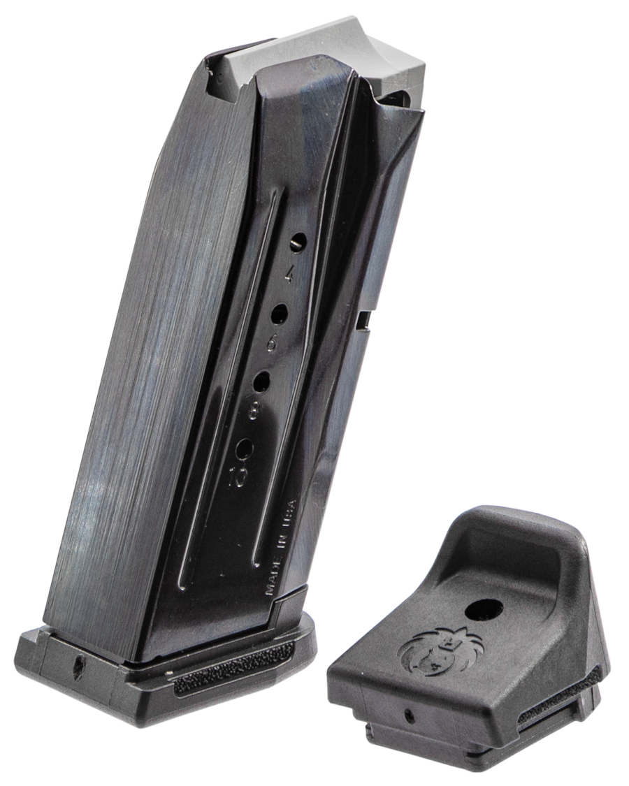RUGER SECURITY9