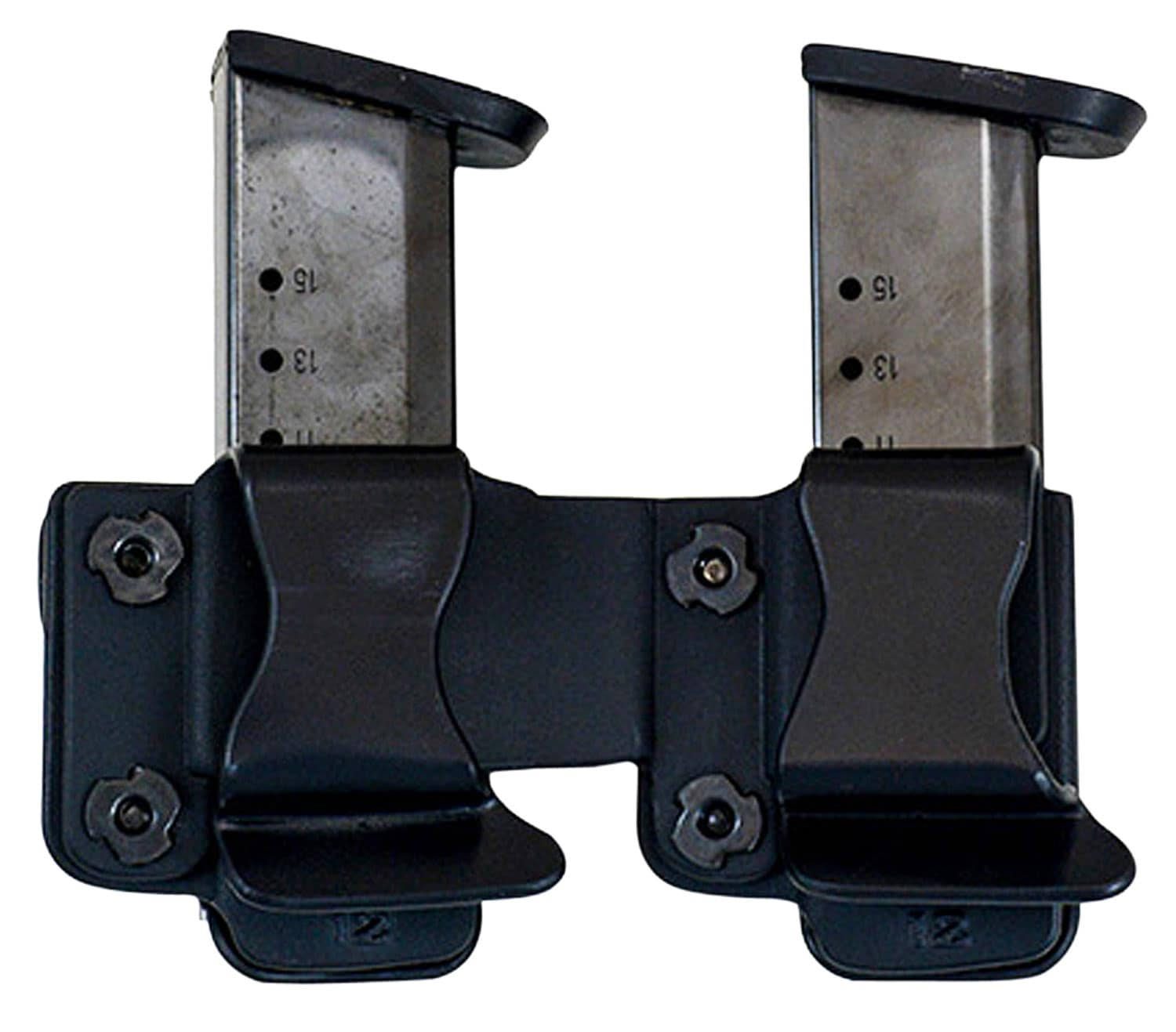COMP-TAC TWIN MAG POUCH