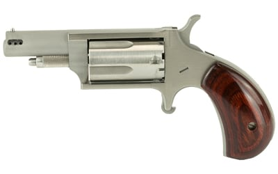 NORTH AMERICAN ARMS PORTED MAGNUM