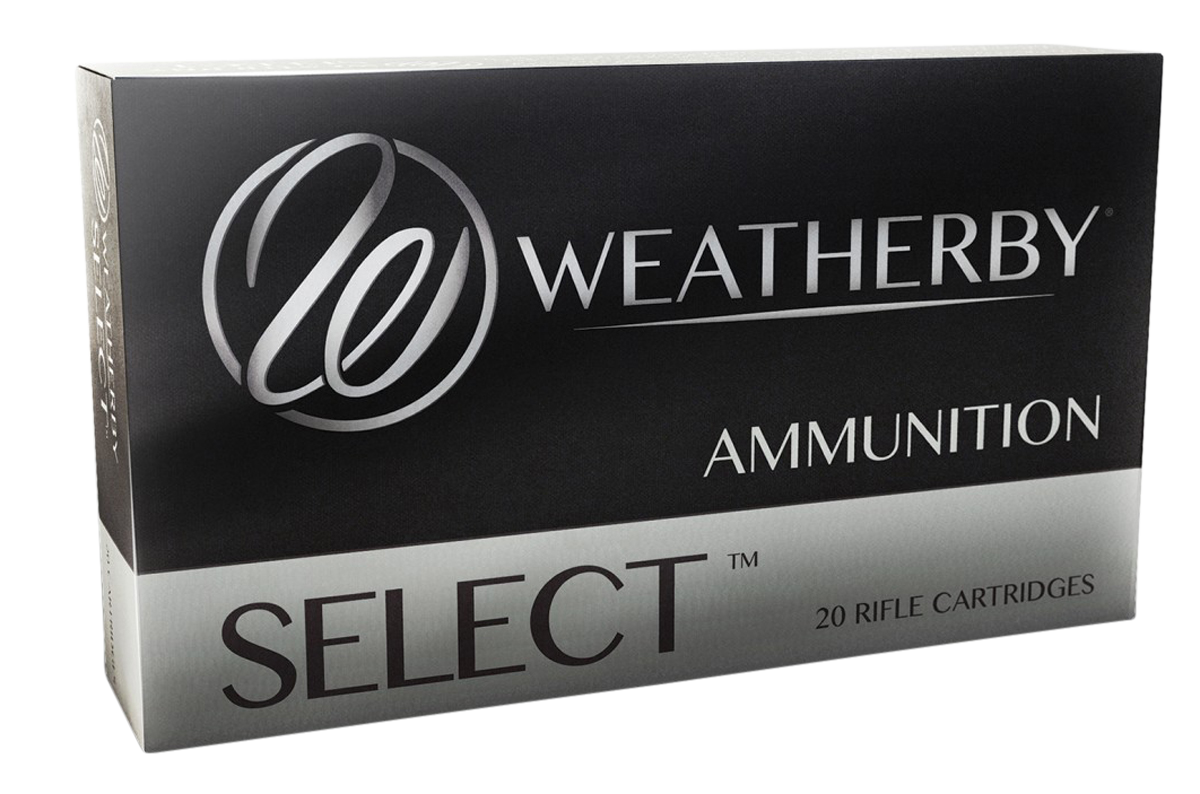 WEATHERBY SELECT