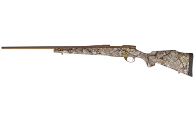WEATHERBY VANGUARD BADLANDS