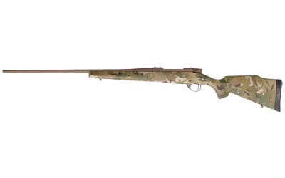 WEATHERBY VANGUARD MULTICAM