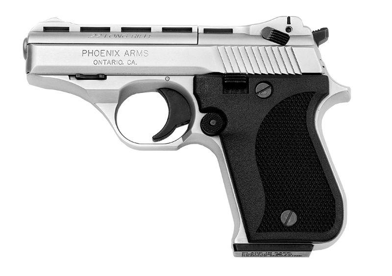 PHOENIX ARMS HP22
