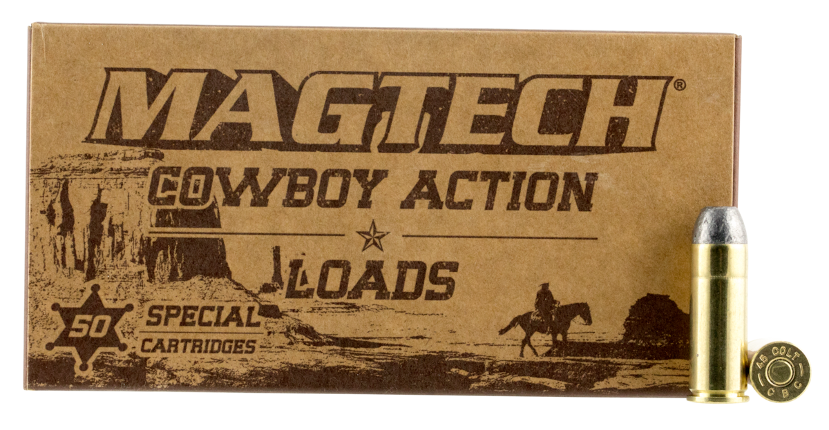 MAGTECH COWBOY ACTION