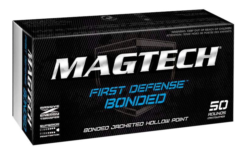 MAGTECH FIRST DEFENSE