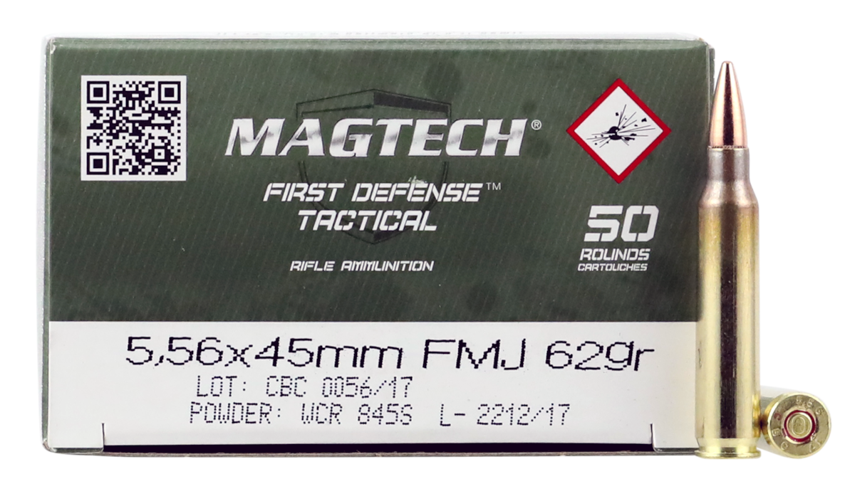 MAGTECH RIFLE