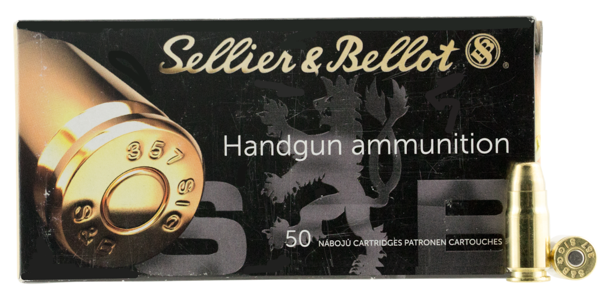SELLIER & BELLOT HANDGUN