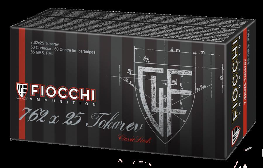 FIOCCHI SPECIALTY
