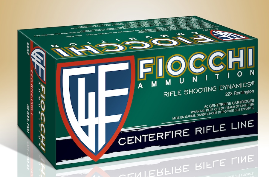 FIOCCHI SHOOTING DYNAMICS